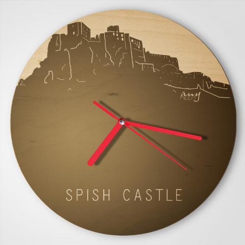 Spish castle